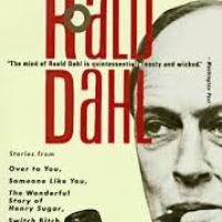 Review: The Best of Roald Dahl