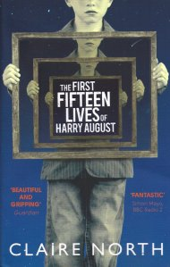 Review: The First Fifteen Lives of Harry August