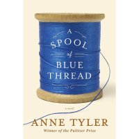 Review: A Spool of Blue Thread