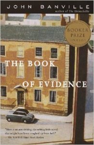 Review: The Book of Evidence