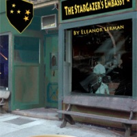 Review: The Stargazer's Embassy